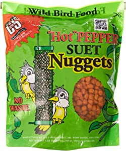 C&S Hot Pepper Nuggets