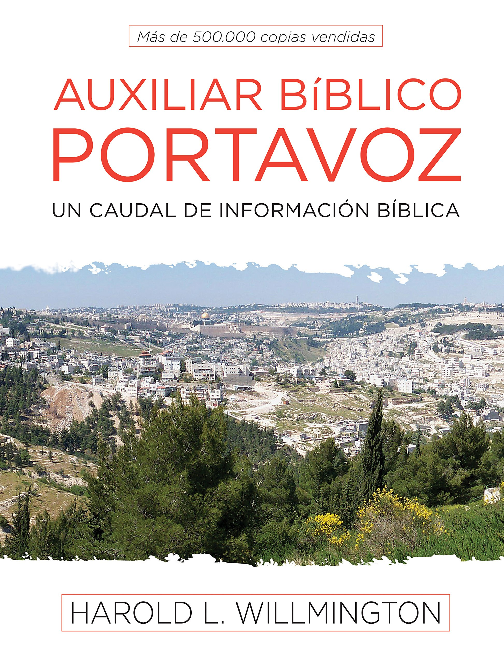 Auxiliar bíblico Portavoz (Spanish Edition): Harold L. Willmington:  8601421983266: Amazon.com: Books