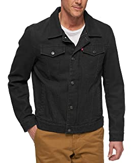 539893f4a9d Levi's Men's Trucker Jacket II Commuter at Amazon Men's Clothing store: