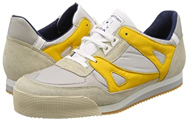 ZDA 2800FSL: Light Grey / Beige / Yellow