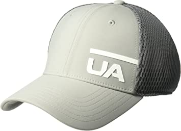 Under Armour Mens Train Spacer Mesh Cap - Gorra Hombre: Amazon.es ...