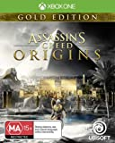 ASSASSIN'S CREED ORIGINS GOLD XBOX ONE
