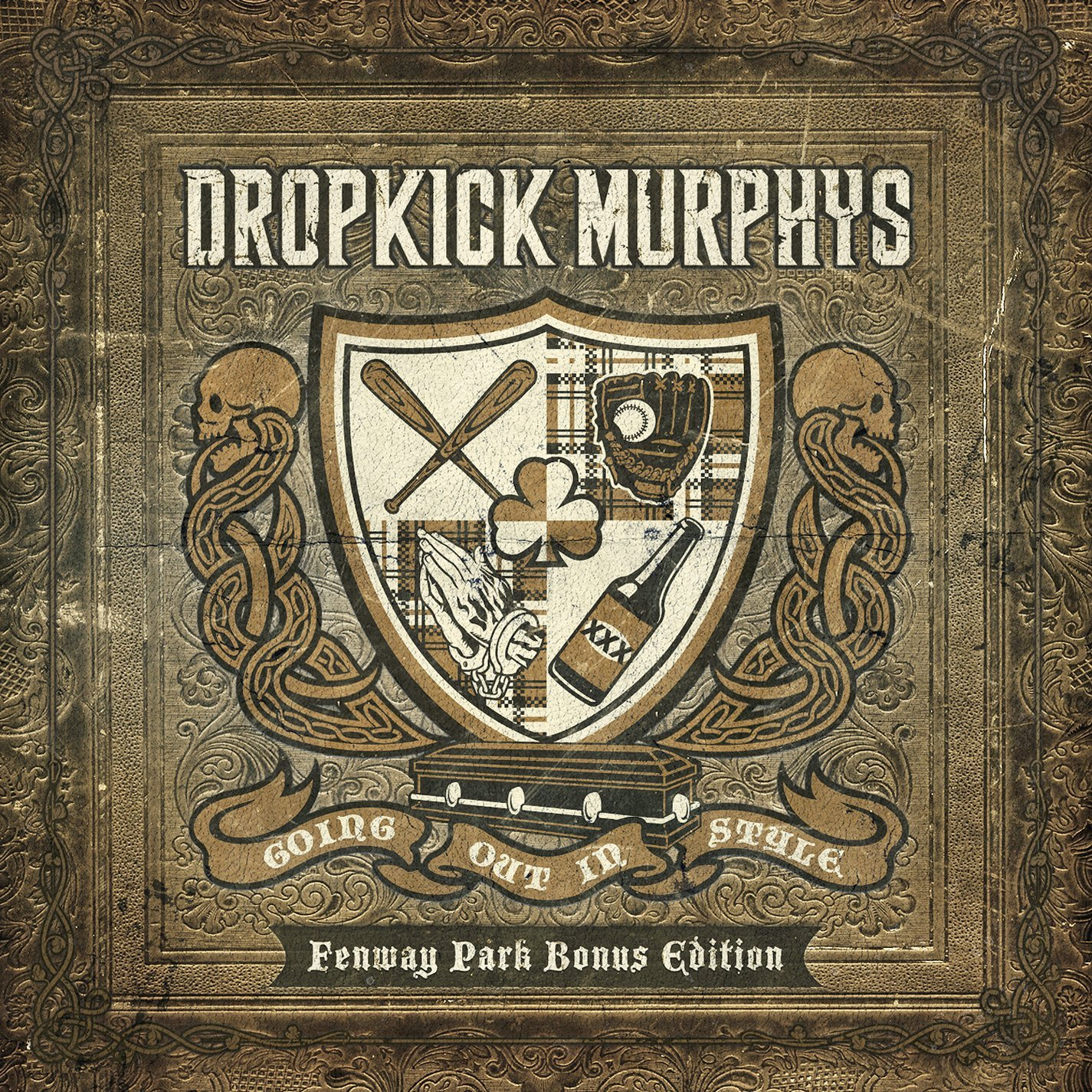 Going Out In Style: Fenway Park Bonus Edition by Dropkick Murphys (Image #1)