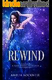 Rewind: A Time Travel Romance