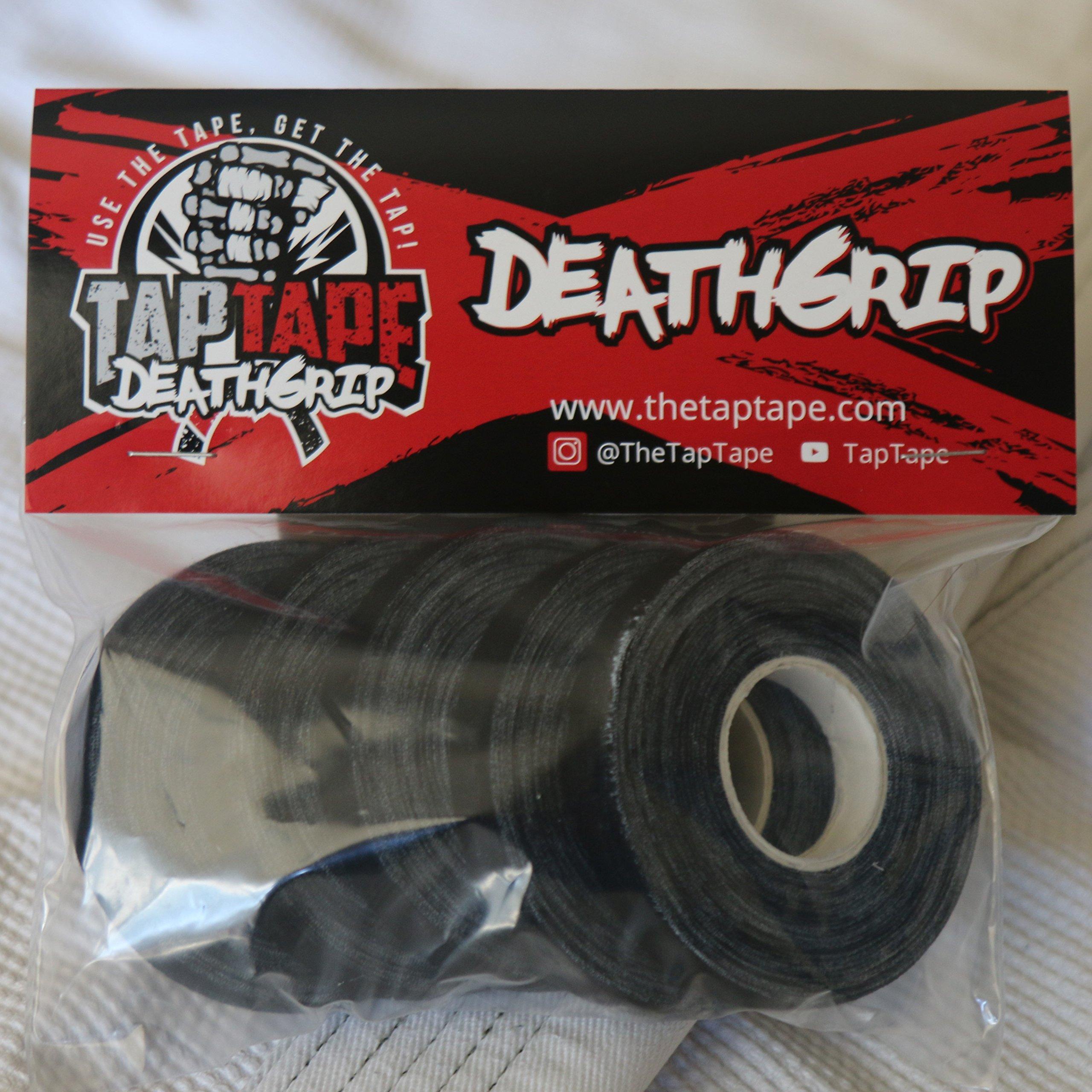 DEATHGRIP Grappling Tape (1.0cm)