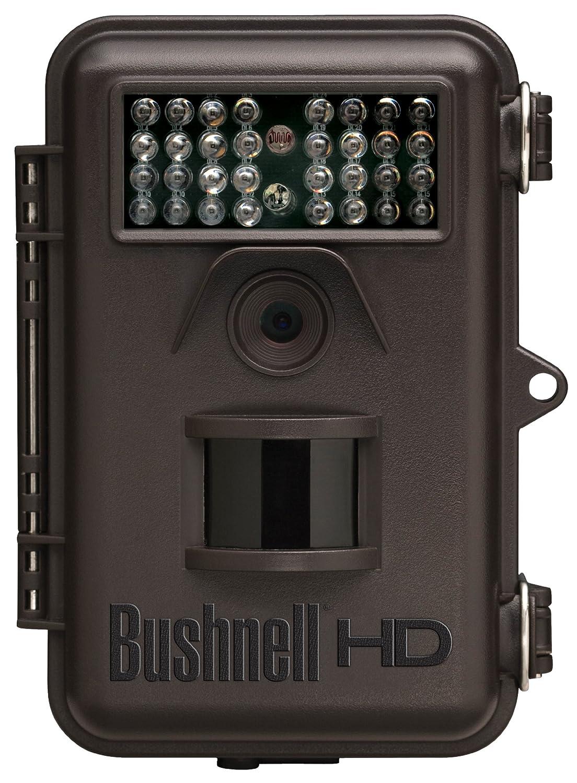 Amazon.com : Bushnell 8MP Trophy Cam HD Hybrid Trail Camera with ...