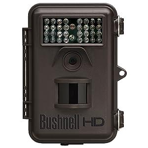Bushnell トレイルカメラ トロフィーカム 119537C 800万画像