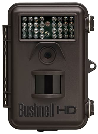 Amazon.com : Bushnell 8MP Trophy Cam HD Hybrid Trail Camera with ...