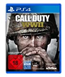 Call of Duty: WWII - Standard Edition - [PlayStation 4]
