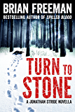 Turn to Stone: A Jonathan Stride Novella