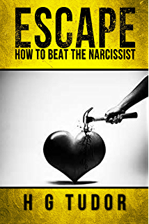 Confessions of a Narcissist - Kindle edition by H G Tudor