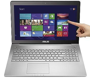 """ASUS N550JK-CM493H - Portátil de 15.6"""" (Intel Core i7 4710HQ, 16"""