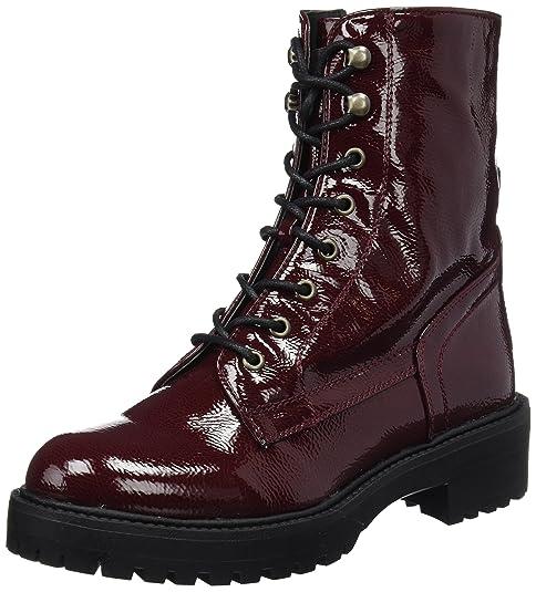 e1defdfe COOLWAY Draco, Botas Militares para Mujer: Amazon.es: Zapatos y complementos