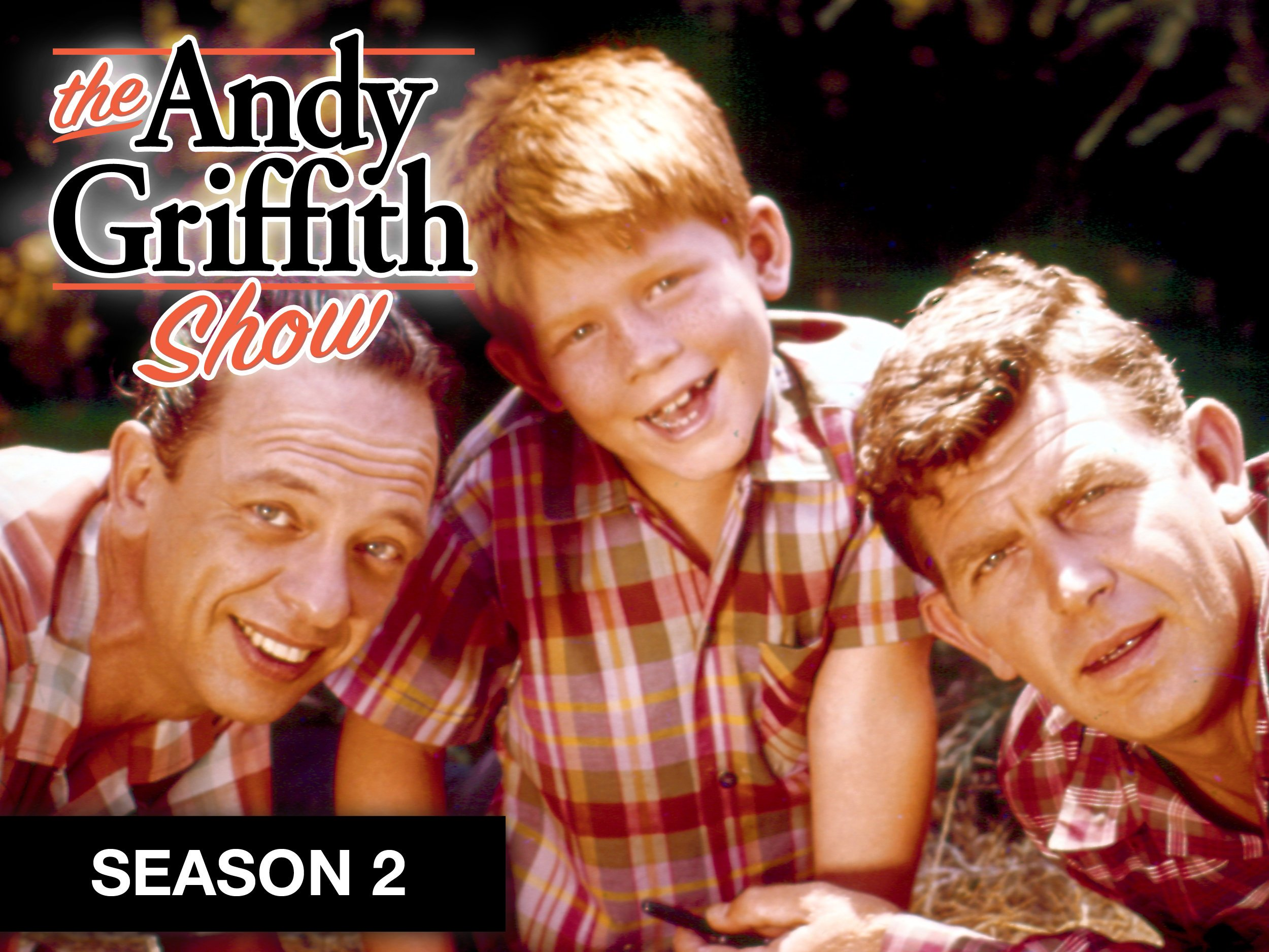 Amazoncom Andy Griffith Show Season 2 Andy Griffith Ron Howard