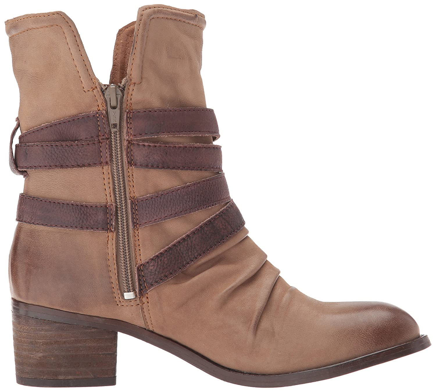Sbicca Women's 10 Endora Engineer Boot B06XFZ79SF 10 Women's B(M) US|Taupe abbe54