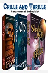 Chills & Thrills Paranormal Boxed Set (Paranormal 3-in-1 Boxed Set Book 1) Kindle Edition