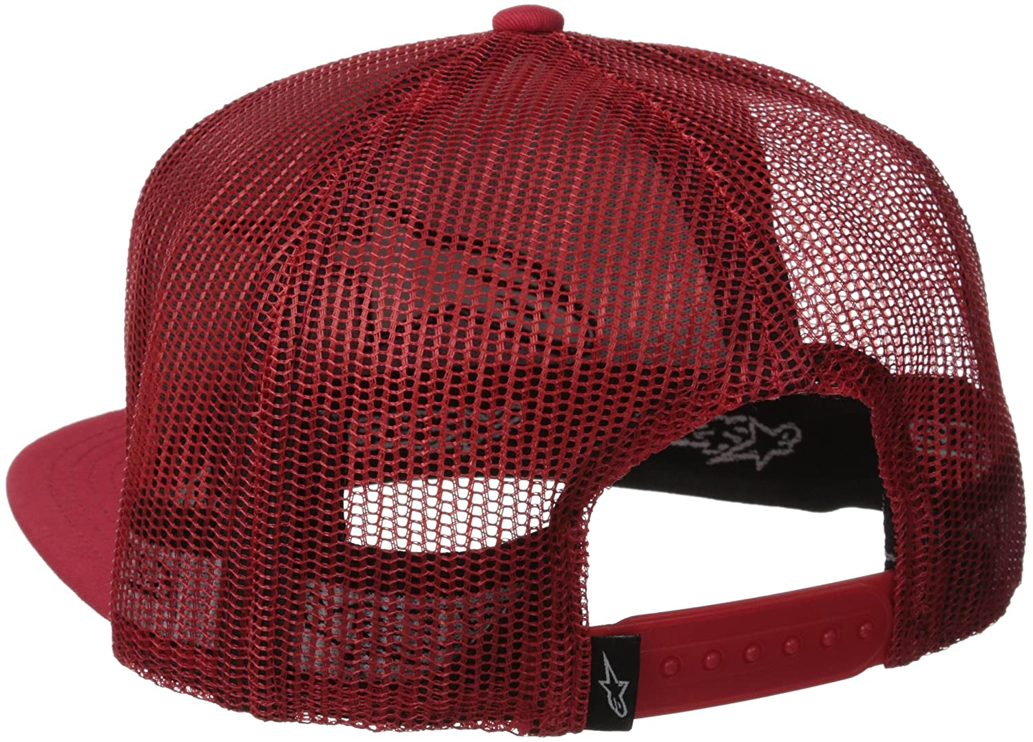 Alpinestars Mens Corp Trucker Hat Baseball Cap