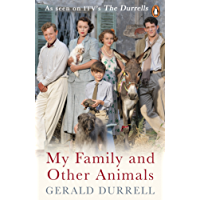 My Family and Other Animals (English Edition)