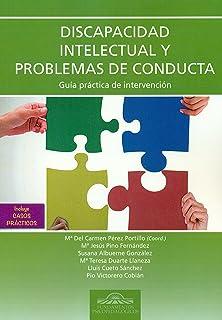 Discapacidad Intelectual y problemas de Conducta (Fundamentos Psicopedagógicos)