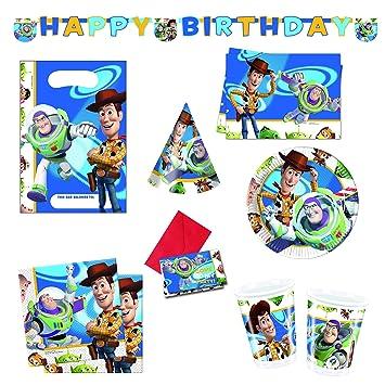 party tischtuch happy birthday banner geschenk taschen cartoon baby