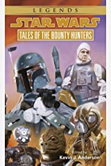 Tales of the Bounty Hunters (Star Wars) (Book 3) Mass Market Paperback