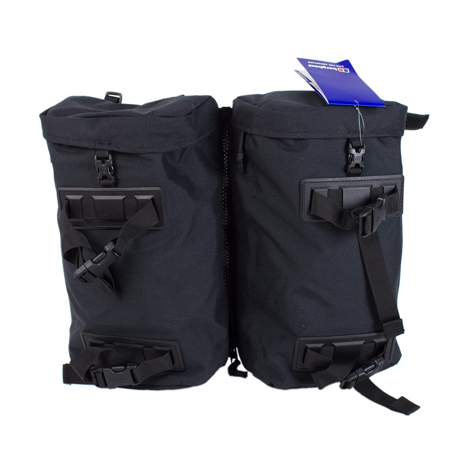 best online new arrive official site Berghaus Mmps Side Pockets Pockets II - Black: Amazon.co.uk ...