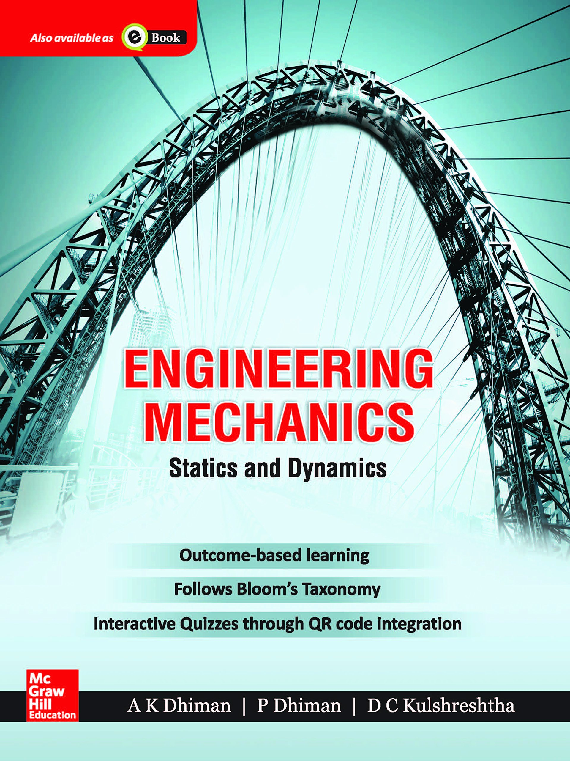 Buy Engineering Mechanics: Statics & Dynamics Book Online at Low Prices in  India | Engineering Mechanics: Statics & Dynamics Reviews & Ratings -  Amazon.in