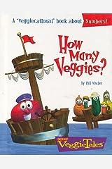 How Many Veggies? (VeggieTales) Hardcover