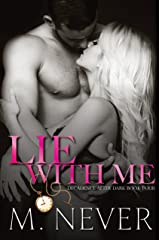 Lie With Me: Dark Romance (Decadence After Dark Book 4) Kindle Edition