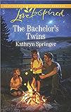 The Bachelor's Twins (Castle Falls Book 2)