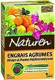 Naturen 8400 Engrais Agrumes1,5 kg