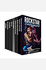 Romance: Rockstar Box Set 9-In-1 Book Bundles: Billionaire Bachelors, Rock Stars, Outlaws MC Bikers, Interracial Shifters, Time Travelers, Hockey Wives, Sports Romance (Be My Bad Boy Tonight Series) Kindle Edition