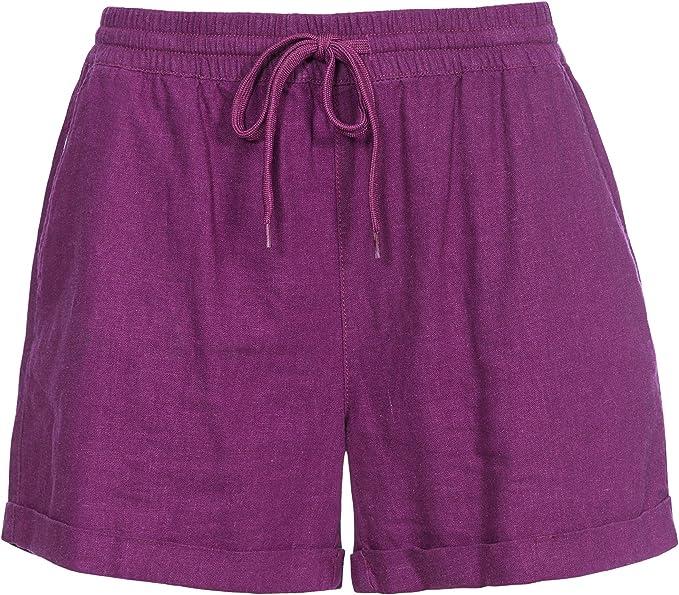 TP4032 Trespass Womens//Ladies Belotti Shorts