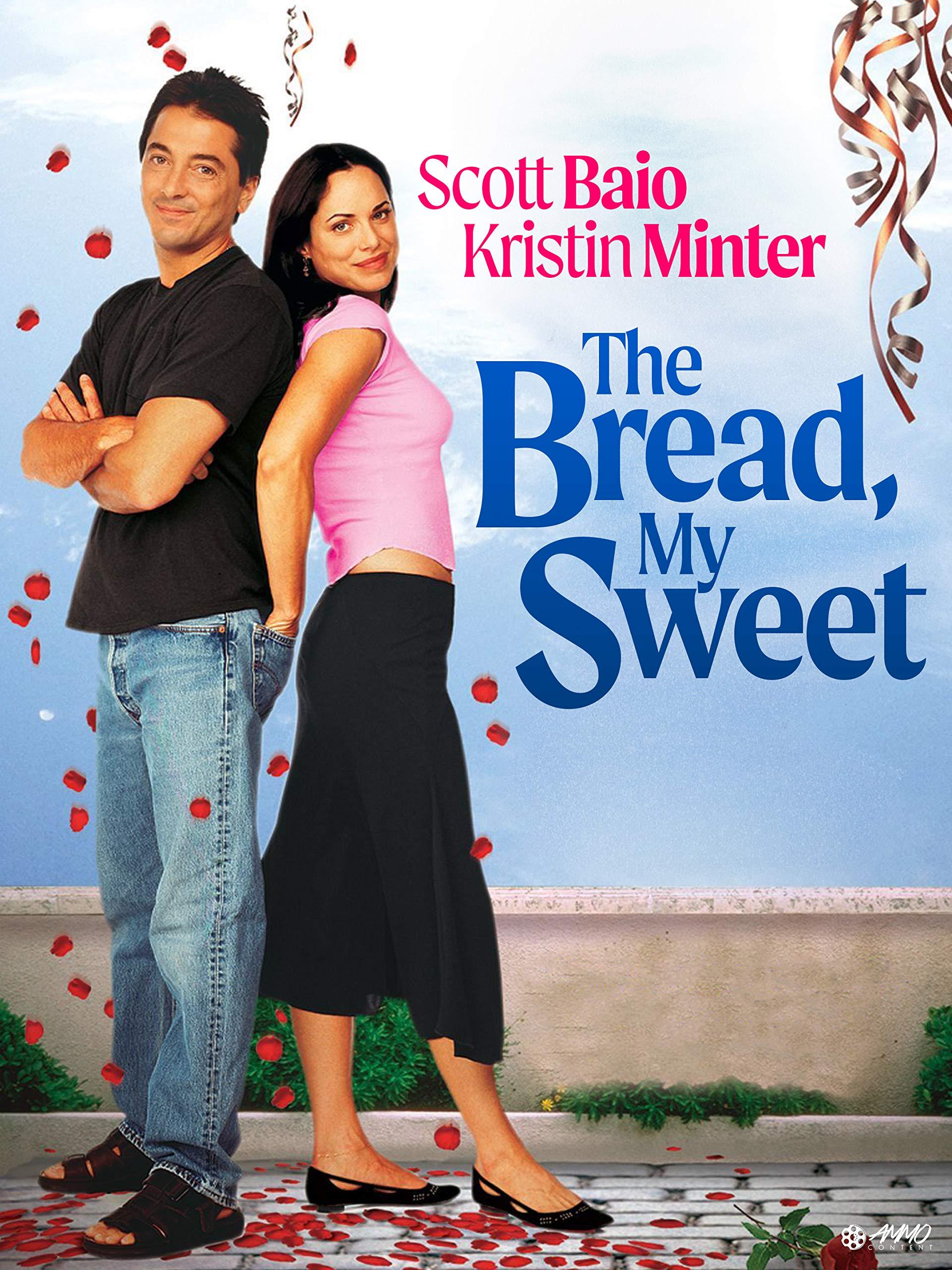 The Bread, My Sweet