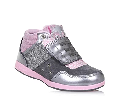 Chaussures Lelli Kelly noires Fashion fille IZCK8zXey2