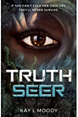 Truth Seer (Truth Seer Trilogy Book 1) Kindle Edition