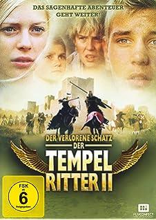 tempelriddernes skat 1 2 3