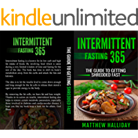 Intermittent Fasting 365