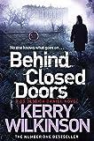 Behind Closed Doors (Jessica Daniel series)