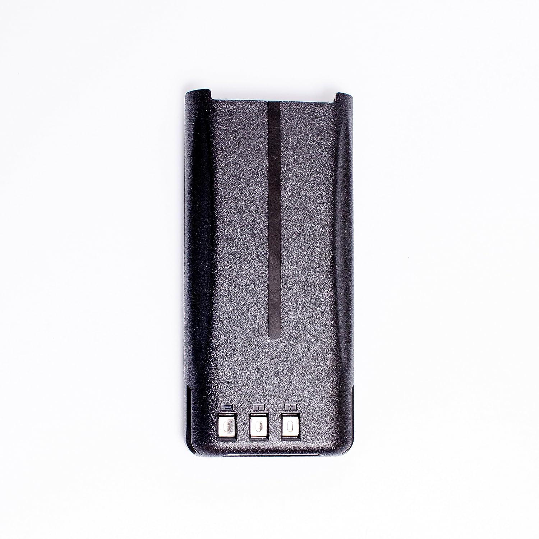 4 pcs KNB-45L Battery for Kenwood TK-2202E TK-2206 TK-2206M TK-2207 TK-2207G