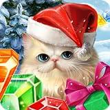 キュートな猫:魔法の冒険