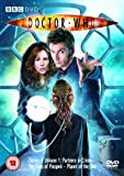 Doctor Who - Series 4, Volume 1 [DVD]