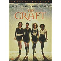 The Craft (Special Edition) (Bilingual)