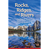Rocks, Ridges, and Rivers: Geological Wonders of Banff, Yoho, and Jasper National Parks