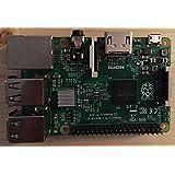Raspberry Pi 2 Model B SBC [Made in the U.K.]