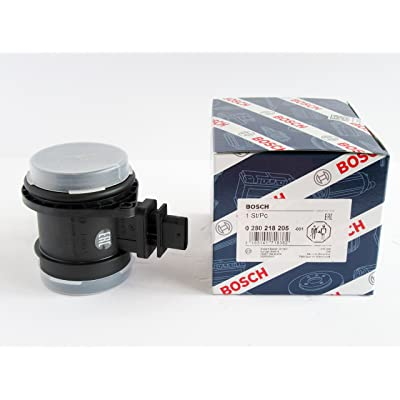 BOSCH Air Mass Sensor 13627542418: Automotive