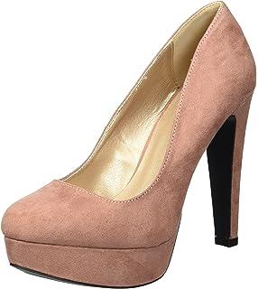 548e7da699 Amazon.com   Gaorui Women Sexy Dress Party Formal Business Shoe ...