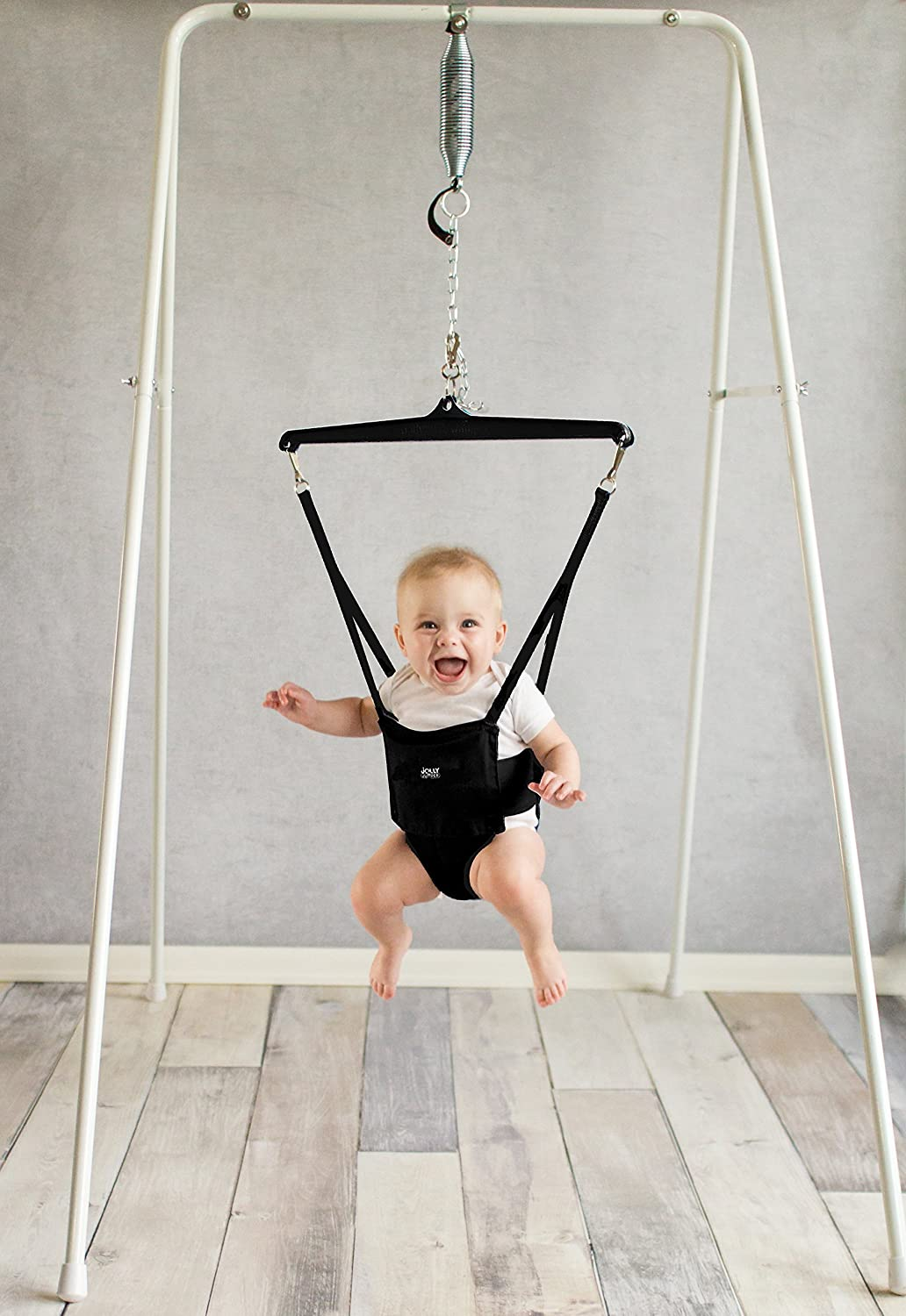 7a19b3121 Amazon.com   Jolly Jumper - Stand for Jumpers and Rockers - Baby ...