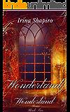 Wonderland (The Wonderland Series: Book 2) (English Edition)