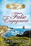 False Engagement (Marrying Men Book 1)
